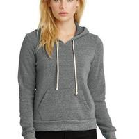 Athletics Eco Fleece Pullover Hoodie