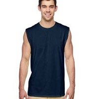 Dri-POWER® ACTIVE Adult Sleeveless Shooter T-Shirt