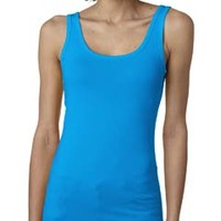 Next Level Ladies' Jersey Tank Top