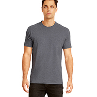 Men's Premium Fitted Sueded Crew