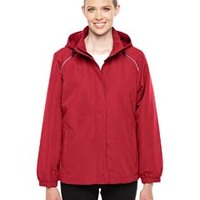 Ladies' Profile Fleece-Lined All-Season Jacket