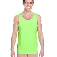 Timberline Heavy Cotton Tank Top
