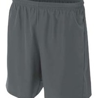 Youth Woven Soccer Shorts