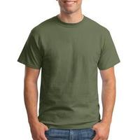 Hanes Beefy T ® 100% Cotton T Shirt