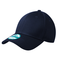 New Era Adjustable Structured Cap