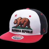 California Republic Bear TT