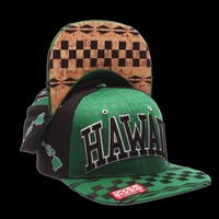 Hawaii Two Tone