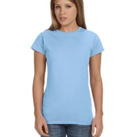 Gildan Ladies' Softstyle® 4.5 oz. T-Shirt