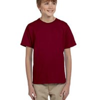 Fruit of the Loom Youth 5 oz., 100% Heavy Cotton HD® T-Shirt