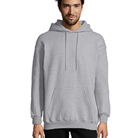 Hanes 9.7 oz. Ultimate Cotton® 90/10 Hoodie