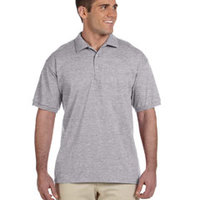 Gildan Ultra Cotton® 6 oz. Jersey Polo