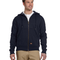Dickies Thermal-Lined Fleece Jacket
