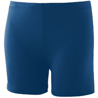 Augusta Ladies' Poly/Spandex Short