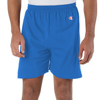 Champion 6.1 oz. Cotton Jersey Shorts