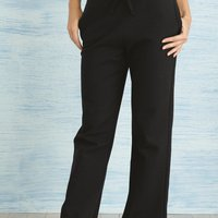 Heavy Blend Women's Open Bottom Sweatpants