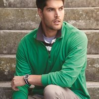 Nano-Fleece Element Quarter-Zip Pullover