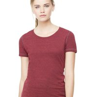 Women's Triblend Short Sleeve T-Shirt