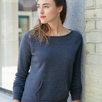 Eco-Fleece™ Women's Maniac Sweatshirt