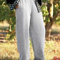 Fruit of the Loom 8 oz. Best™ 50/50 Fleece Pants w/ Pockets