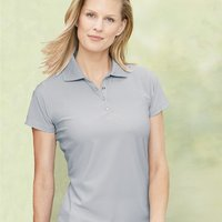Izod Ladies' Performance Golf Piqué Polo