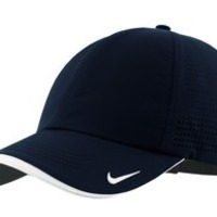 Golf Dri FIT Swoosh Perforated Cap