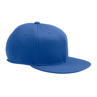 FlexFit Premium Fitted Cap