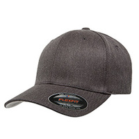 FlexFit Wooly 6-Panel Cap