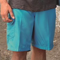 Solid Board Shorts
