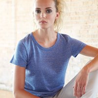 Women's Eco-Jersey™ Ideal Tee