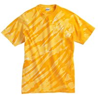 Youth One Color Tiger Stripe T-Shirt