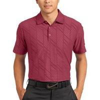 Golf Dri FIT Embossed Polo
