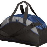 Small Contrast Duffel