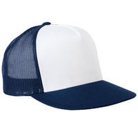 Classic Two Tone Trucker Cap
