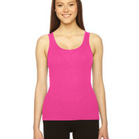 "American Apparel Ladies' ""Boy Beater"" Tank"