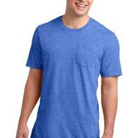 Young Mens Very Important Tee ® with Pocket