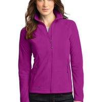 Ladies Full Zip Microfleece Jacket
