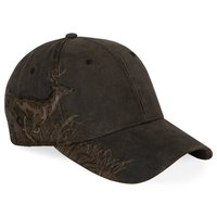 Wildlife Buck Cap