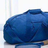 Recycled Large Duffel