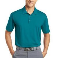 Golf Dri FIT Vertical Mesh Polo