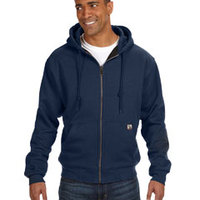 Dri-Duck Men's Crossfire Heavy Zip Hoodie