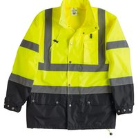 Storm Cover Waterproof Rain Jacket
