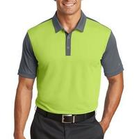 Golf Dri FIT Colorblock Icon Modern Fit Polo