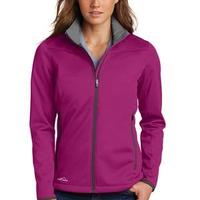 Ladies Weather Resist Soft Shell Jacket