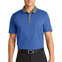 Golf Dri FIT Heather Pique Modern Fit Polo