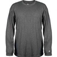 Extreme Cotton Long Sleeve T-Shirt
