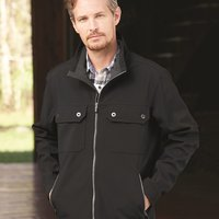 Elevation Soft Shell Jacket
