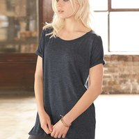 Women's Eco-Gauze Drift Short Sleeve Tee
