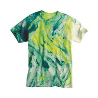 Youth Marble Tie Dye T-Shirt