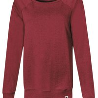 Originals Women's French Terry Boat Neck Sweatshirt