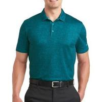 Nike Golf Dri FIT Crosshatch Polo